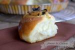 pains aux oignons et olives 1
