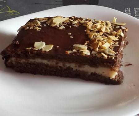 gateau au chocolat Oumabdallah