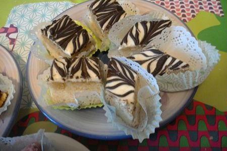 gateau sablés cacahuetes et macarons