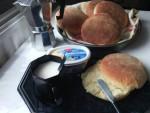 pain de semoule samia