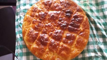 pain sans petrissage Oumabdallah