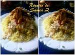 seffa au poulet