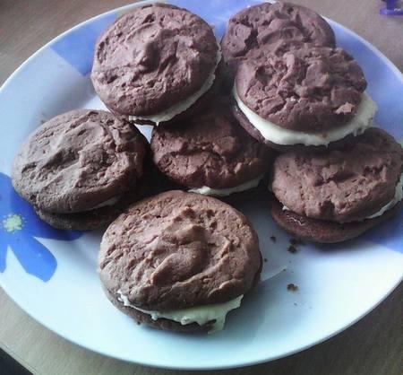 tourbillons au chocolat Angelique leroy