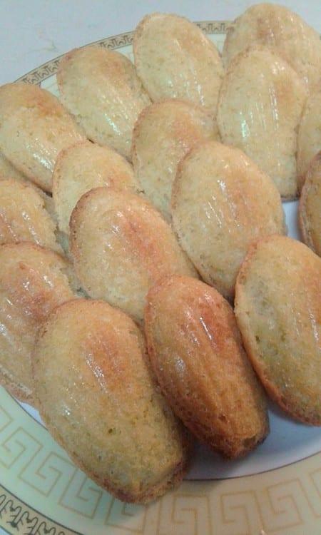 madeleine hichem
