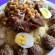 mhawer couscous constantinois a la viande hachée