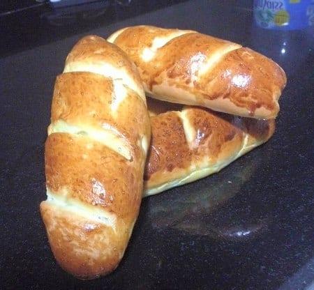 pain au lait rachida