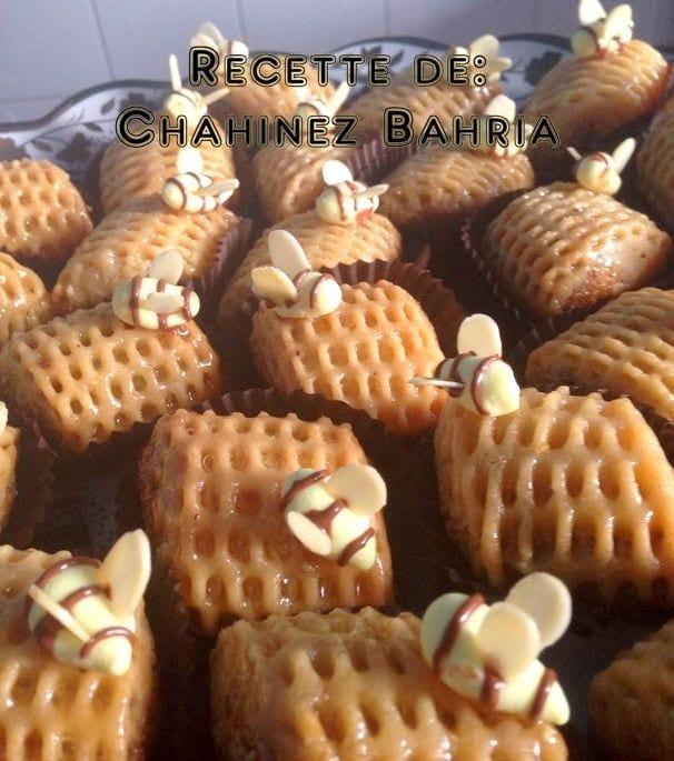 Gâteaux Algériens De Samira Tv: Amour De Cuisine