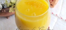 smoothie brule graisse ananas et mangue