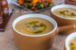 soupe de navet grillé 1
