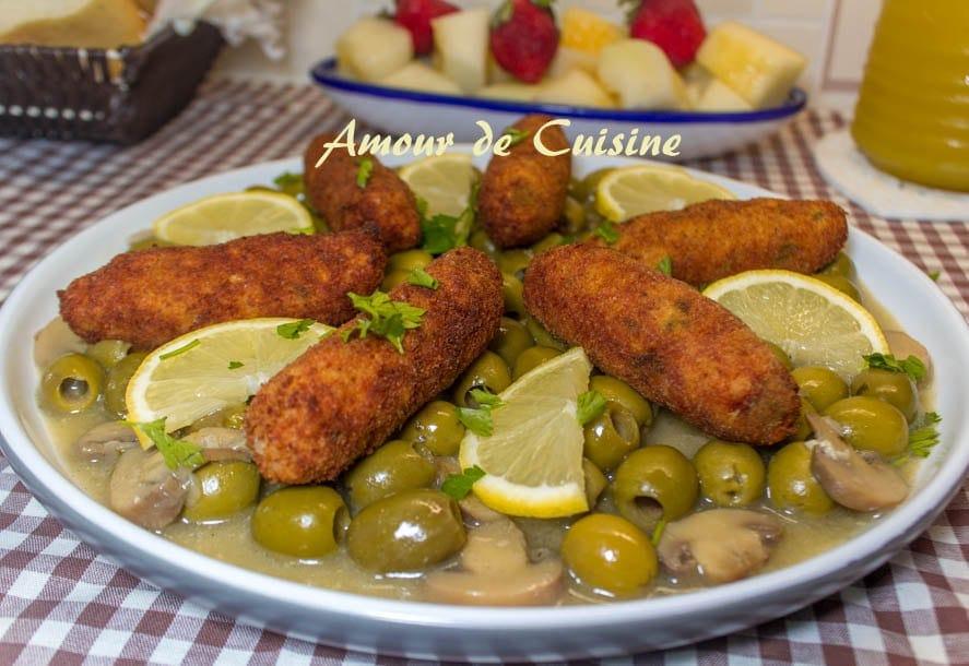 Amour de cuisine awesome sabls au citron et grains de for Amour de cuisine ramadan 2015
