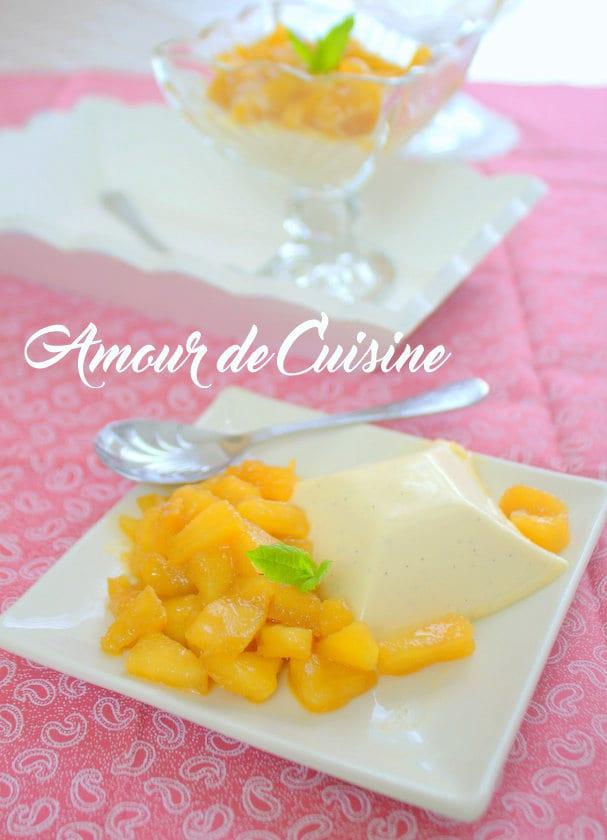 panna cotta aux pommes caramélisées 1-001