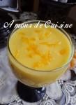 smoothie clémentine ananas