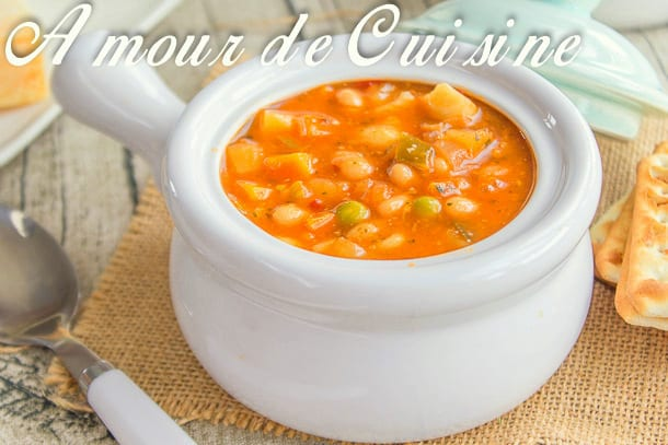 soupe minestrone 1a
