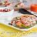 Mini Tacos aux crevettes