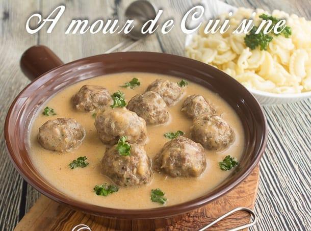 Pin boulettes de surimi 1 amour cuisine algerienne chez - Amour cuisine chez sihem ...