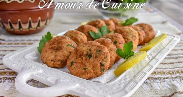 maakouda frite au thon