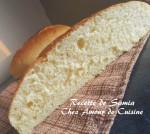 pain aux jaunes d'oeufs