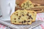 Recette Cake Aux P Ef Bf Bdpites De Chocolat Enfants