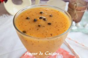 smoothie mangue et fruits de passion 1-001