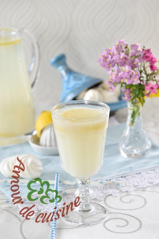 cherbet, boisson algérienne 1