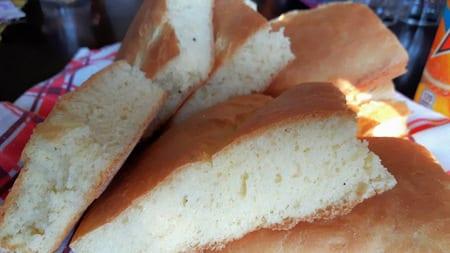 pain maison chez fleur dz