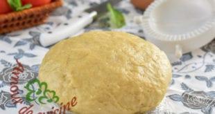 Comment faire la pâte à Empanadas