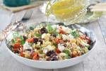 salade d'orzo au feta 4