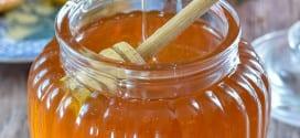 sirop de miel fait maison facile
