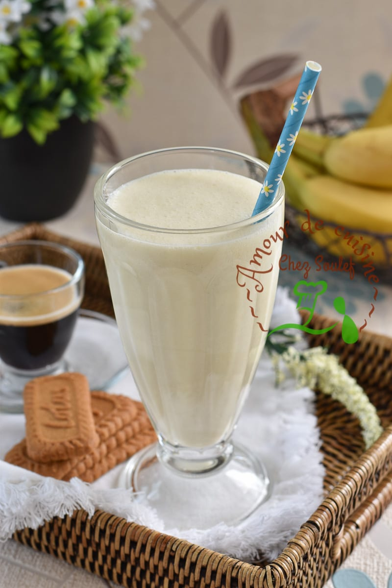 Milkshake 224 la banane amour 28 images recettes de for Amour de cuisine