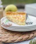 tarte aux pommes au mascarpone 3