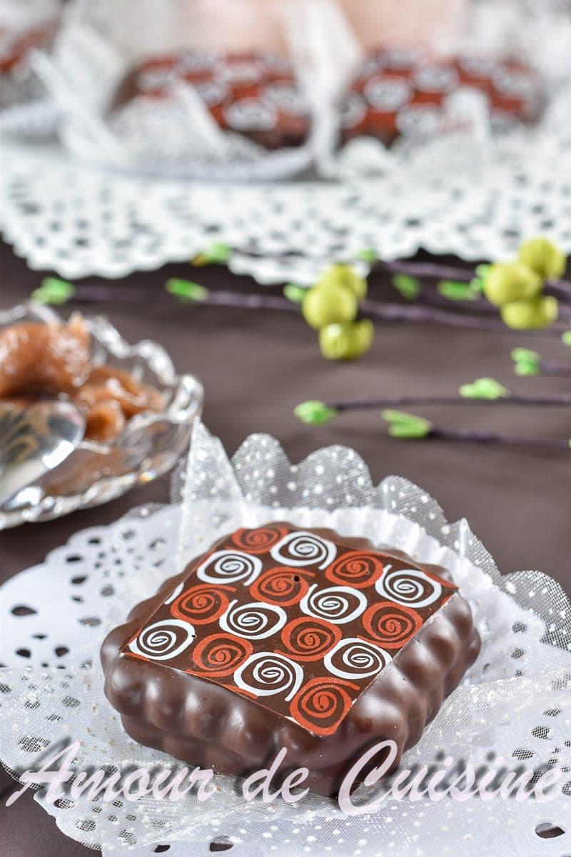 Gateaux alg riens a d el fitr 2017 amour de cuisine for Amoure de cuisine