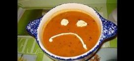 recette la Soupe de grimace