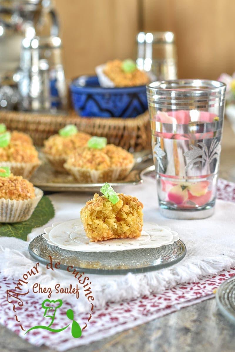 mchewek laassel aux cacahuetes 6