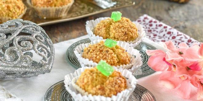 mchewek laassel aux cacahuetes