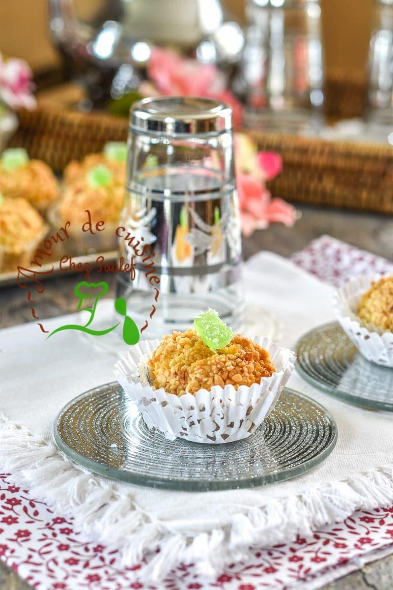 mchewek laassel aux cacahuetes 9
