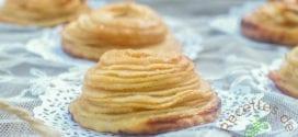 Tartelettes aux pommes de J. Genin
