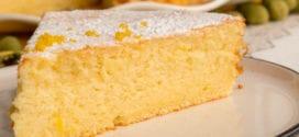 moelleux au citron