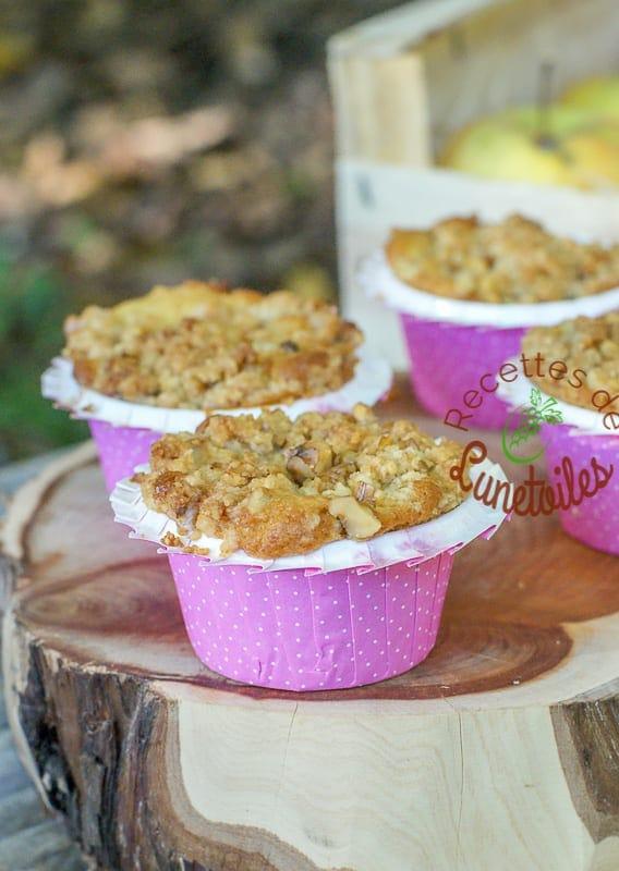 muffins-pomme-erable-et-crumble-aux-noix-1