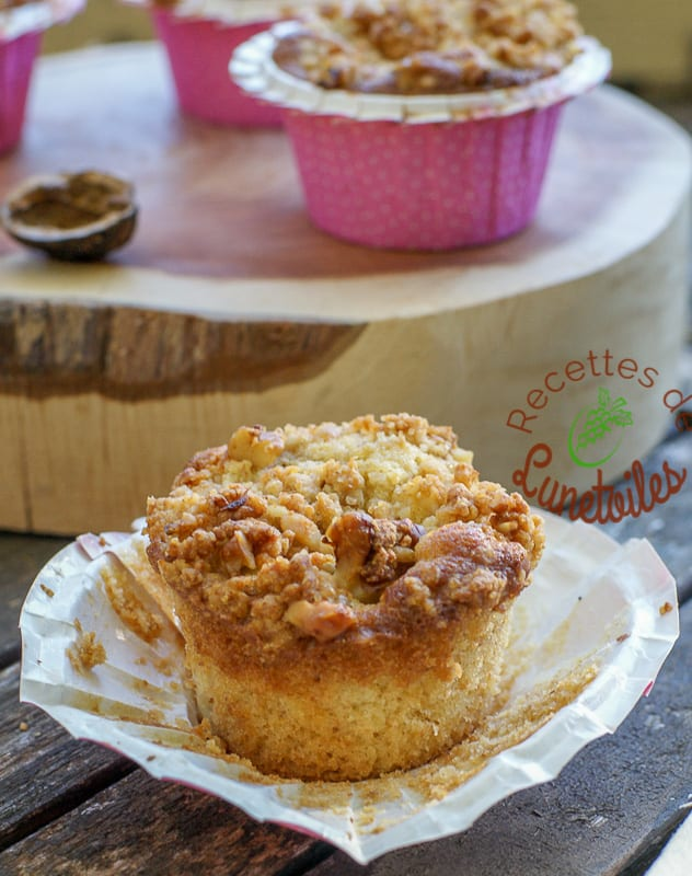 muffins-pomme-erable-et-crumble-aux-noix
