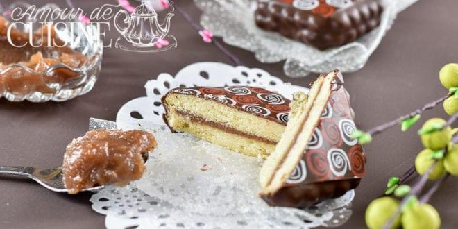 Sabl s la cr me de marrons amour de cuisine for Amour de cuisine de sihem