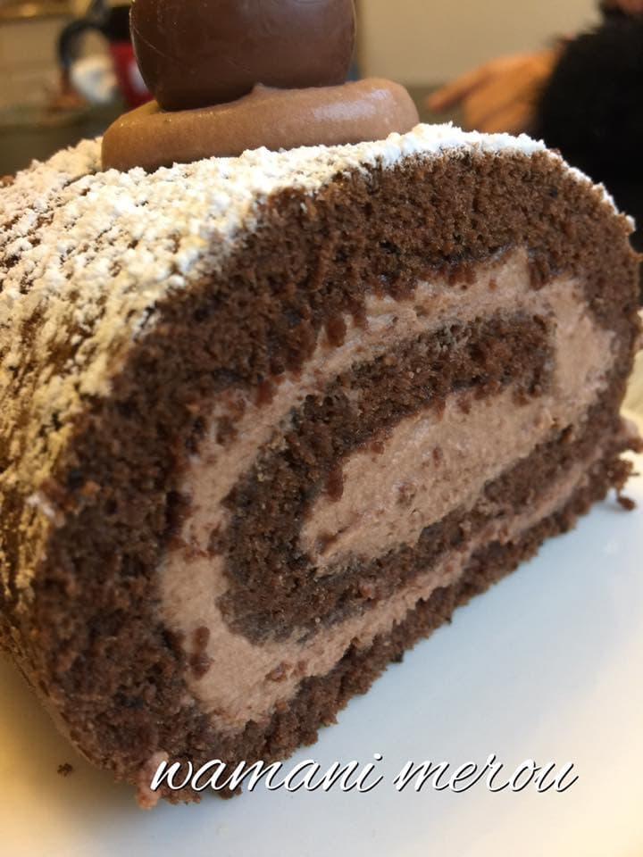 Cake Arabe Recette