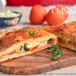pizza calzone 2