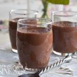 Recette crème dessert au chocolat façon danette 2