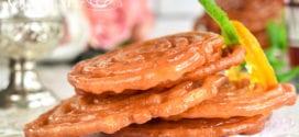 zlabia réussie pour ramadan 2018
