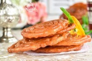 zlabia réussie pour ramadan 2017 a
