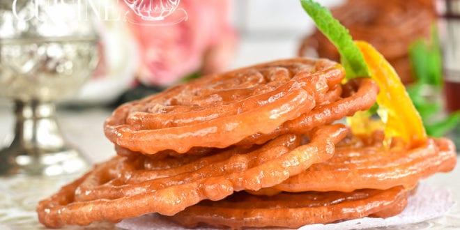 Zlabia r ussie pour ramadan 2017 amour de cuisine for Amour de cuisine ramadan 2015