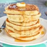les vrais pancakes americains faciles et rapides 3
