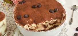 tiramisu traditionnel sans alcool