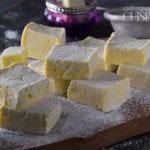 recette de chamallow ou guimauve maison