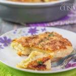 gratin de pommes de terre au fromage 3